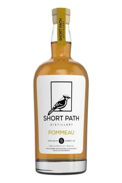 Short Path Distillery Pommeau
