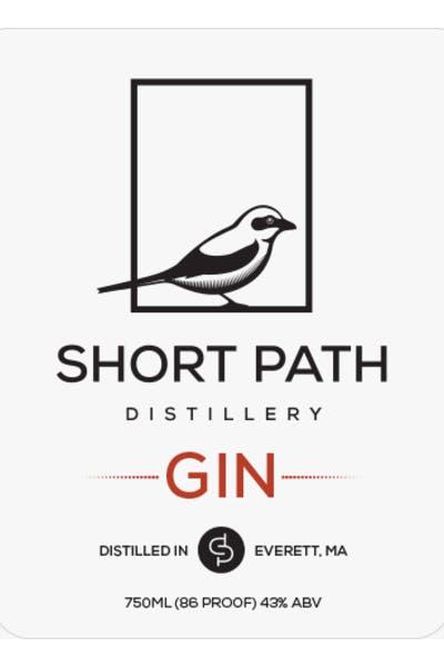 Short Path Gin