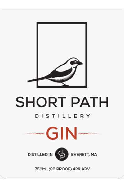 Short Path Gin