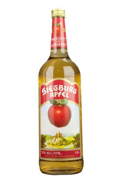 Siegburg Apfel Apple Schnapps