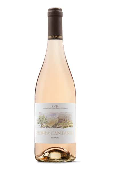 Sierra Cantabria Rosé
