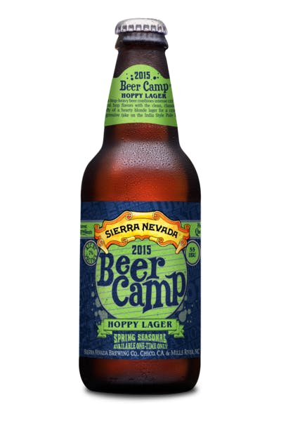 Sierra Nevada Beer Camp
