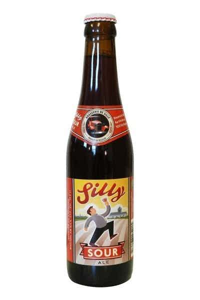 Silly Sour Ale
