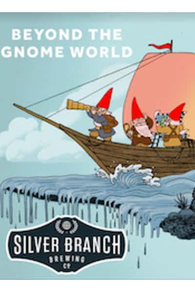 Silver Branch Beyond The Gnome Farmhouse Ale