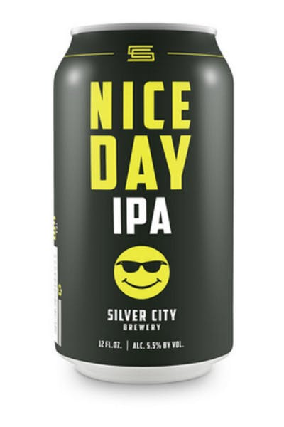Silver City Nice Day IPA