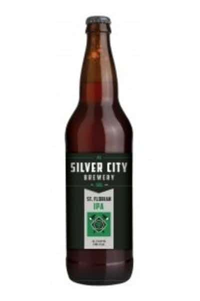 Silver City St Florian IPA