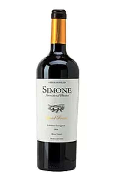 Simone Reserve Cabernet Sauvignon