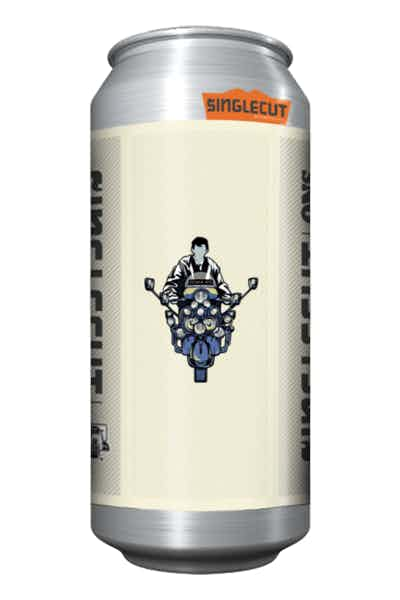 Singlecut DDH Punk With The Stutter IPA