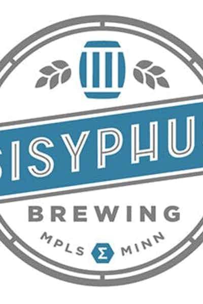 Sisyphus Scoopshot IPA