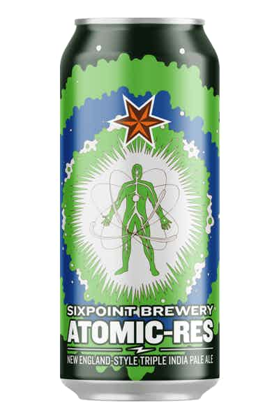Sixpoint Atomic-Res