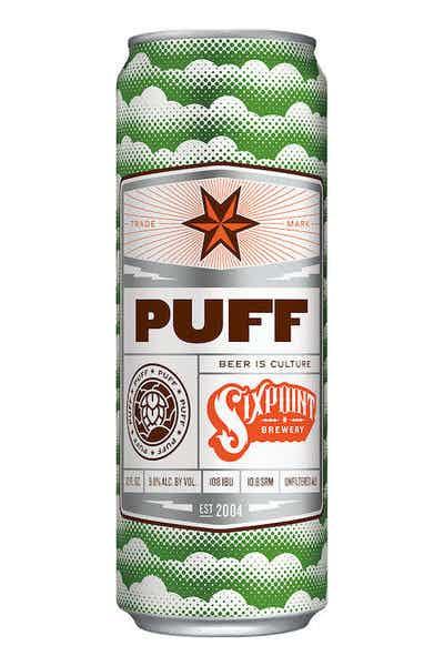 Sixpoint Puff IIPA