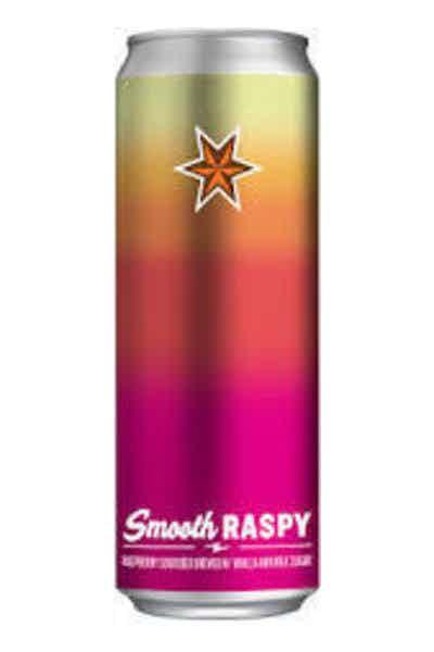 Sixpoint Smooth Raspy Sour Ale