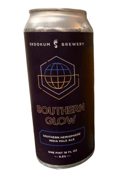Skookum Southern Glow IPA