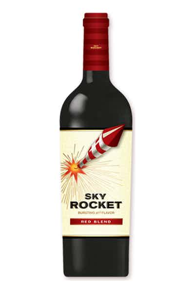 Skyrocket Red Blend