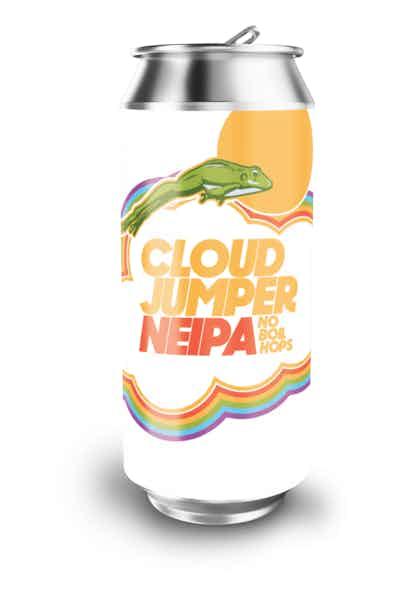 Sloop Brewing Cloud Jumper