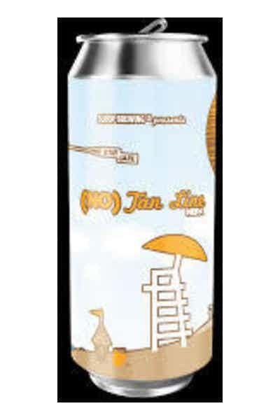 Sloop Brewing (No) Tan Line IPA