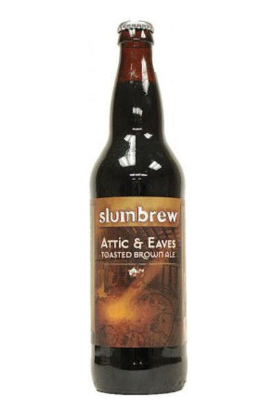 Slumbrew Attic & Eaves