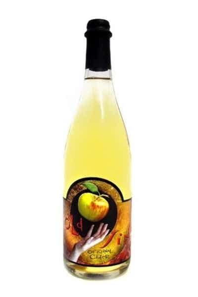 Slyboro Old Sin Dry Cider