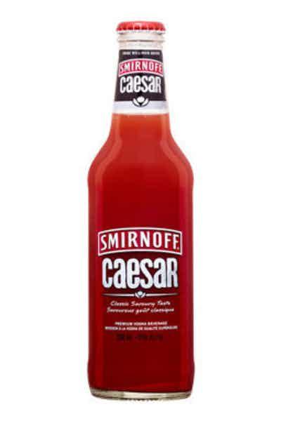 Smirnoff Caesar