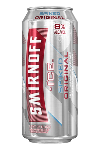 Smirnoff Ice Spiked Original