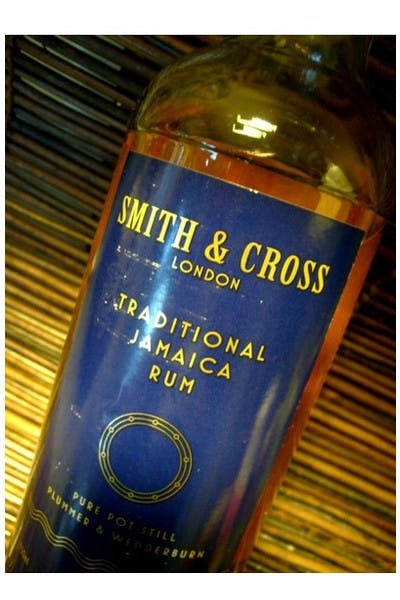 Smith and Cross