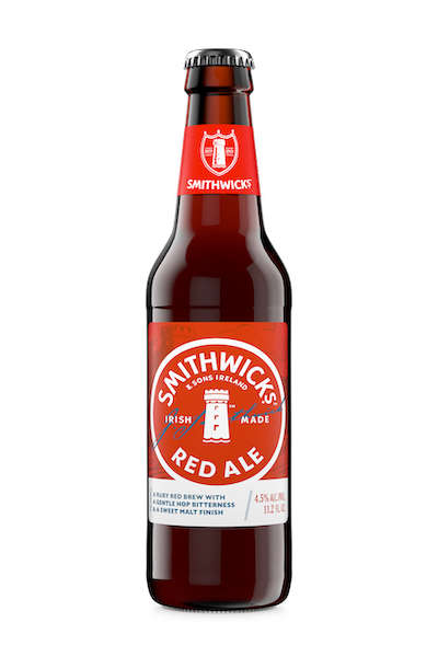 American Craft Breweries Serving Irish Red Ale