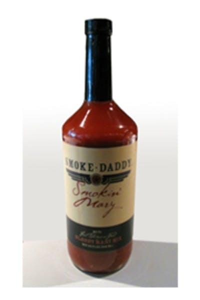 Smoke Daddy Bloody Mary