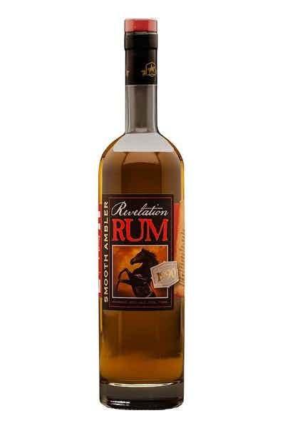 Smooth Ambler Revelation Rye Cask Rum