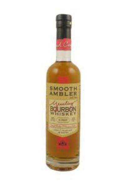 Smooth Ambler Yearling Bourbon