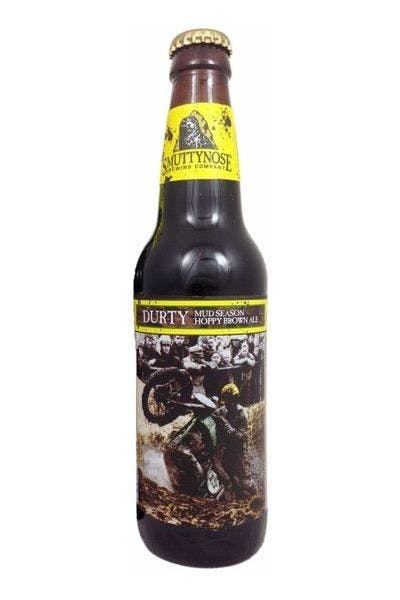 Smuttynose Durty Hoppy Brown Ale [Discontinued]