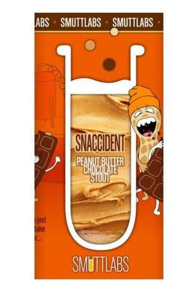 Smuttynose Snaccident