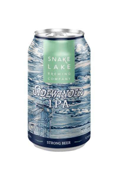 Snake Lake Brewing Sidewinder IPA