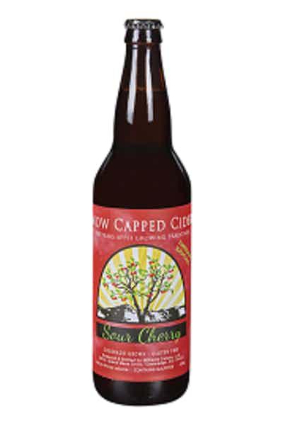 Snow Capped Cider Sour Cherry
