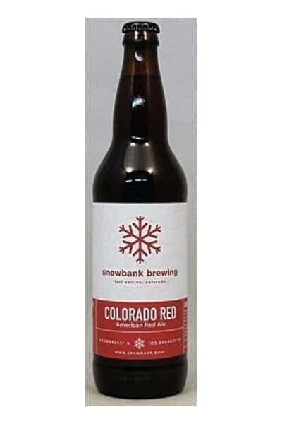 Snowbank Colorado Red