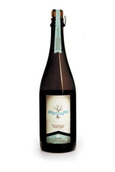 Snowdrift Dry Cider