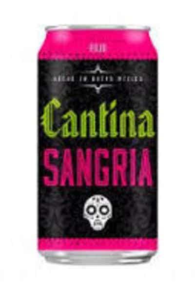 Soliel Cantina Sangria