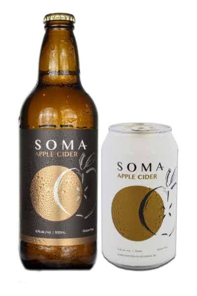 Soma Honey Apple Cider