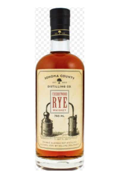 Sonoma Cherrywood Rye Whiskey