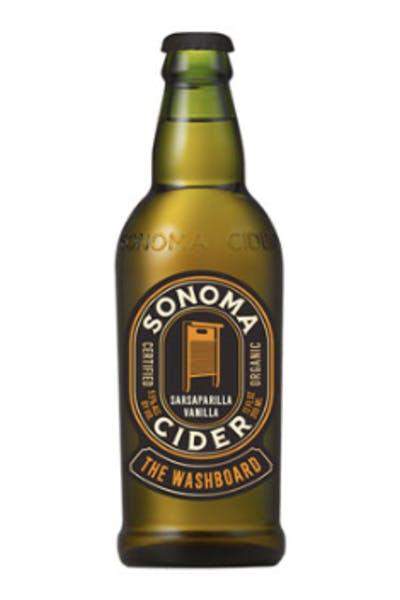 Sonoma Cider The Washboard