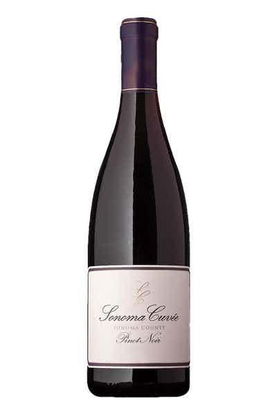 Sonoma Cuvee  Sonoma County Pinot Noir