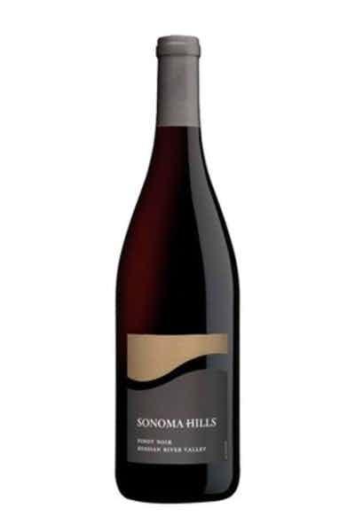 Sonoma Hill Pinot Noir