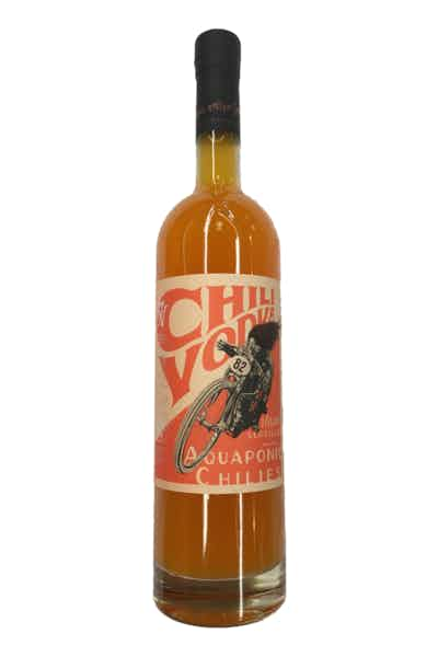 Sons Of Vancouver Chili Vodka