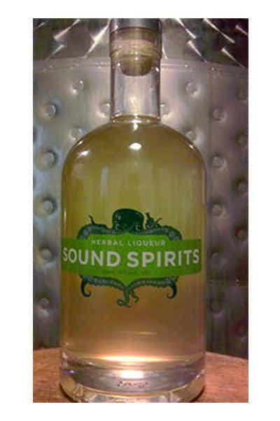 Sound Spirits Herbal Liqueur