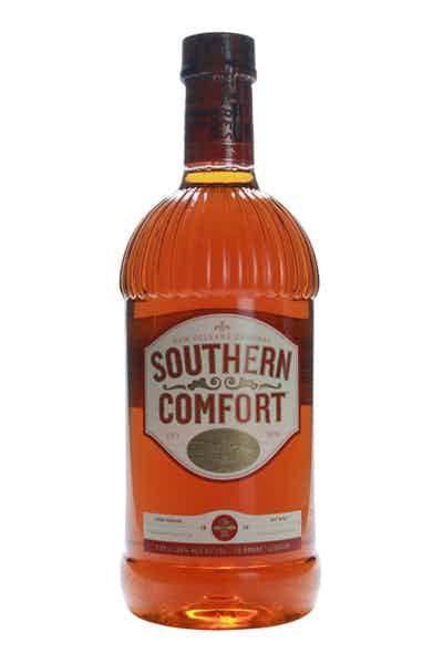Southern Comfort Bold Black Cherry