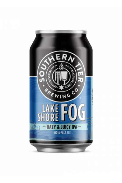 Southern Tier Lake Shore Fog IPA