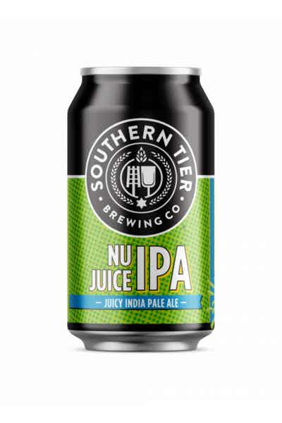 Southern Tier Nu Juice IPA
