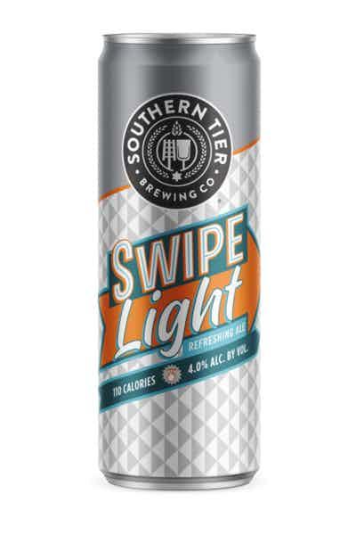 Southern Tier Swipe Light