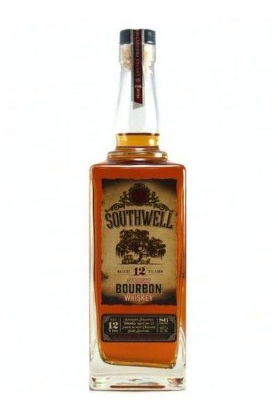 Southwell Bourbon 12 year