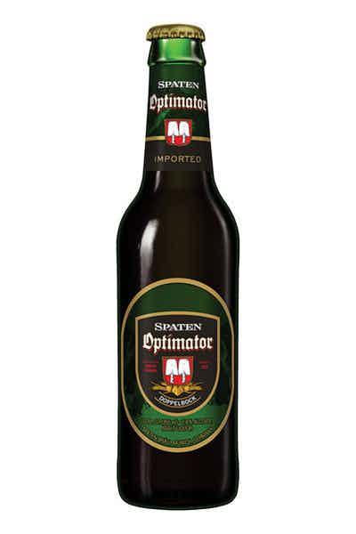Spaten Optimator Dark Beer