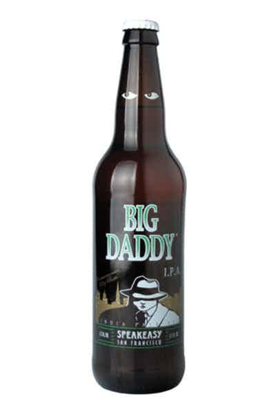 Speakeasy Big Daddy IPA